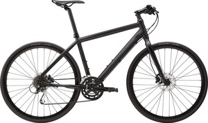 Dviratis Cannondale BAD BOY 3