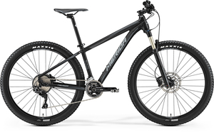 Dviratis Merida Big.Seven XT-edition