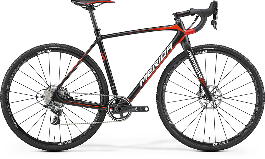 Dviratis Merida Cyclo Cross  9000