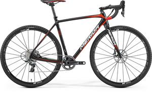 Dviratis Merida Cyclo Cross  9000