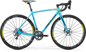 Dviratis Merida Cyclo Cross 6000