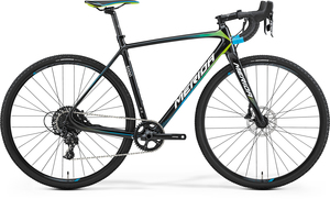Dviratis Merida Cyclo Cross 5000