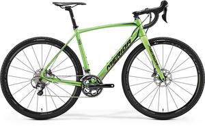 Dviratis Merida Cyclo Cross 700