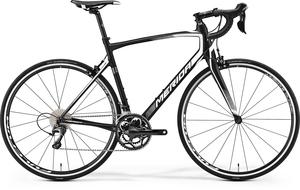 Dviratis Merida Ride 5000