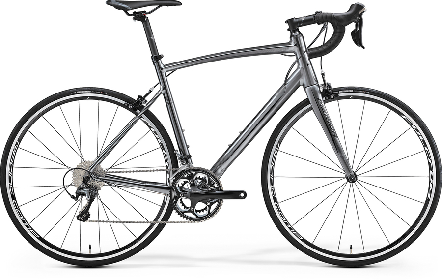 Dviratis Merida Ride 500