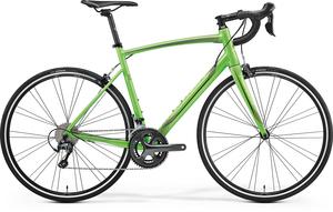 Dviratis Merida Ride 300