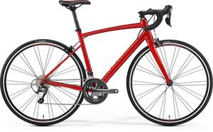 Dviratis Merida Ride 300-Juliet