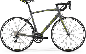 Dviratis Merida Ride 200