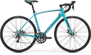 Dviratis Merida Ride Disc 100-Juliet
