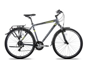 Dviratis Unibike Flash EQ GTS