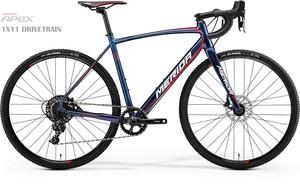 Dviratis Merida Cyclo Cross 600