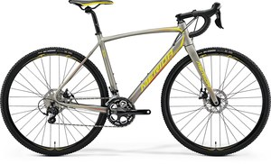 Dviratis Merida Cyclo Cross 400