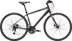 Dviratis Cannondale Quick 5 Disc