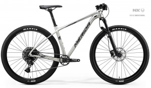 Dviratis Merida BIG.NINE NX-EDITION