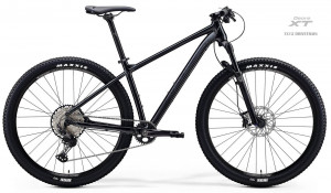 Dviratis Merida BIG.NINE XT-EDITION