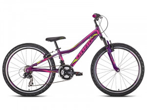 Dviratis Drag Little Grace 24""