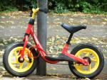 Vaikiški dviračiai dviračiai